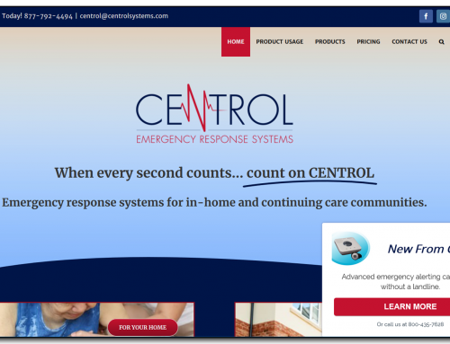 CENTROL Systems
