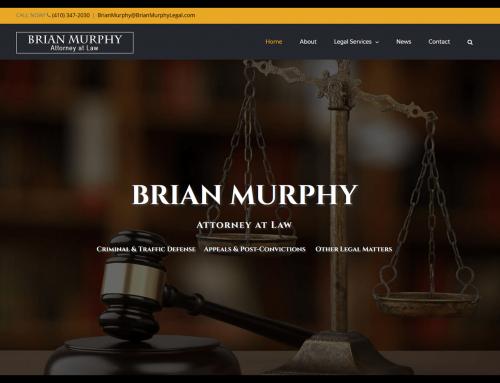 Brian Murphy Legal