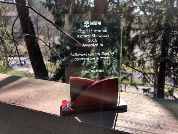 MRPA Award