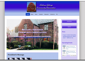 Bellona Gittings Community Association