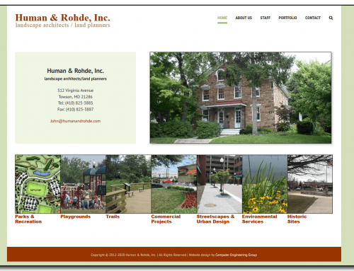 Human & Rohde, Inc.