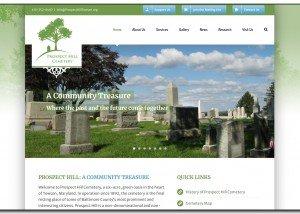 Prospect Hill Cemetery